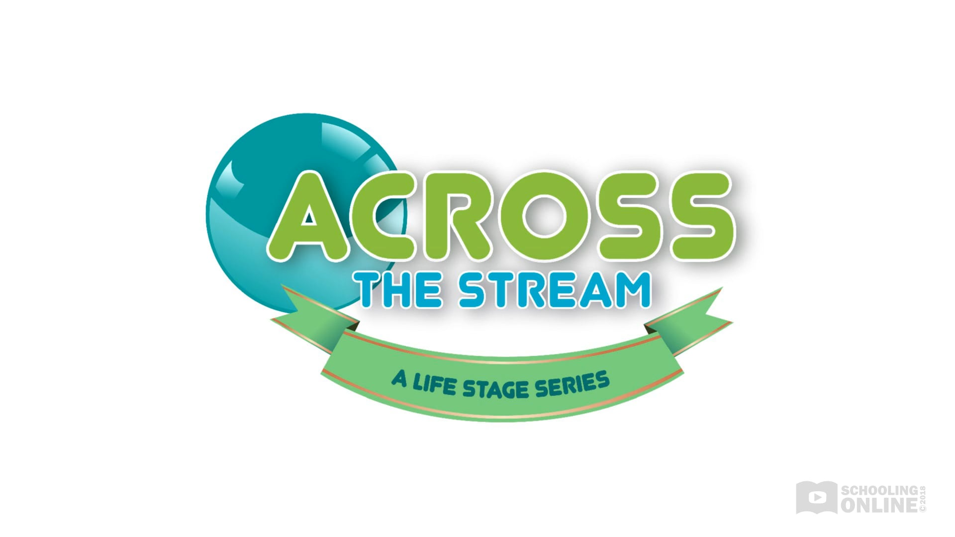 Across The Stream - The Life Stage Series