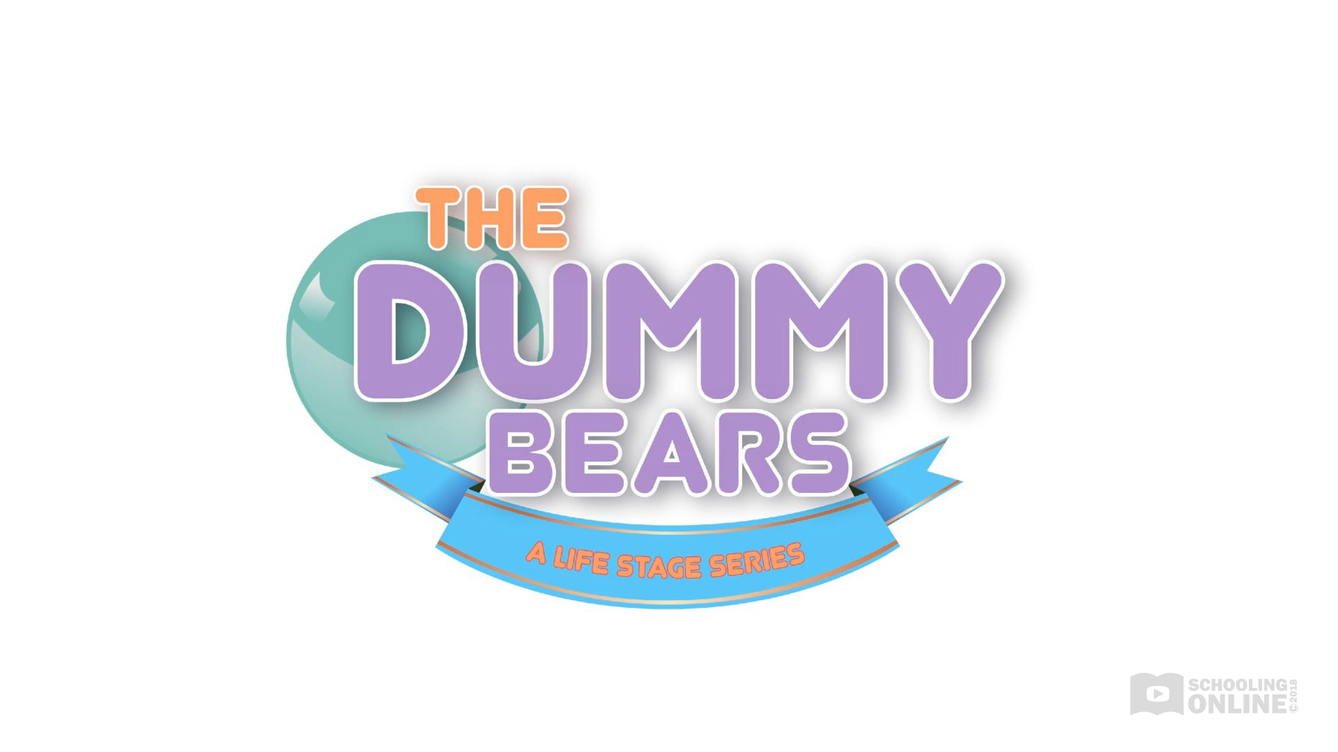 The Dummy Bears - The Life Stage Series