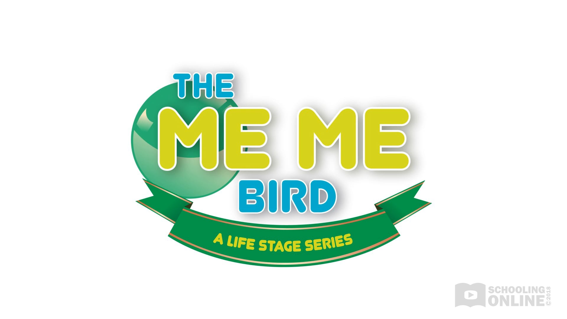 The Me Me Bird - The Life Stage Series