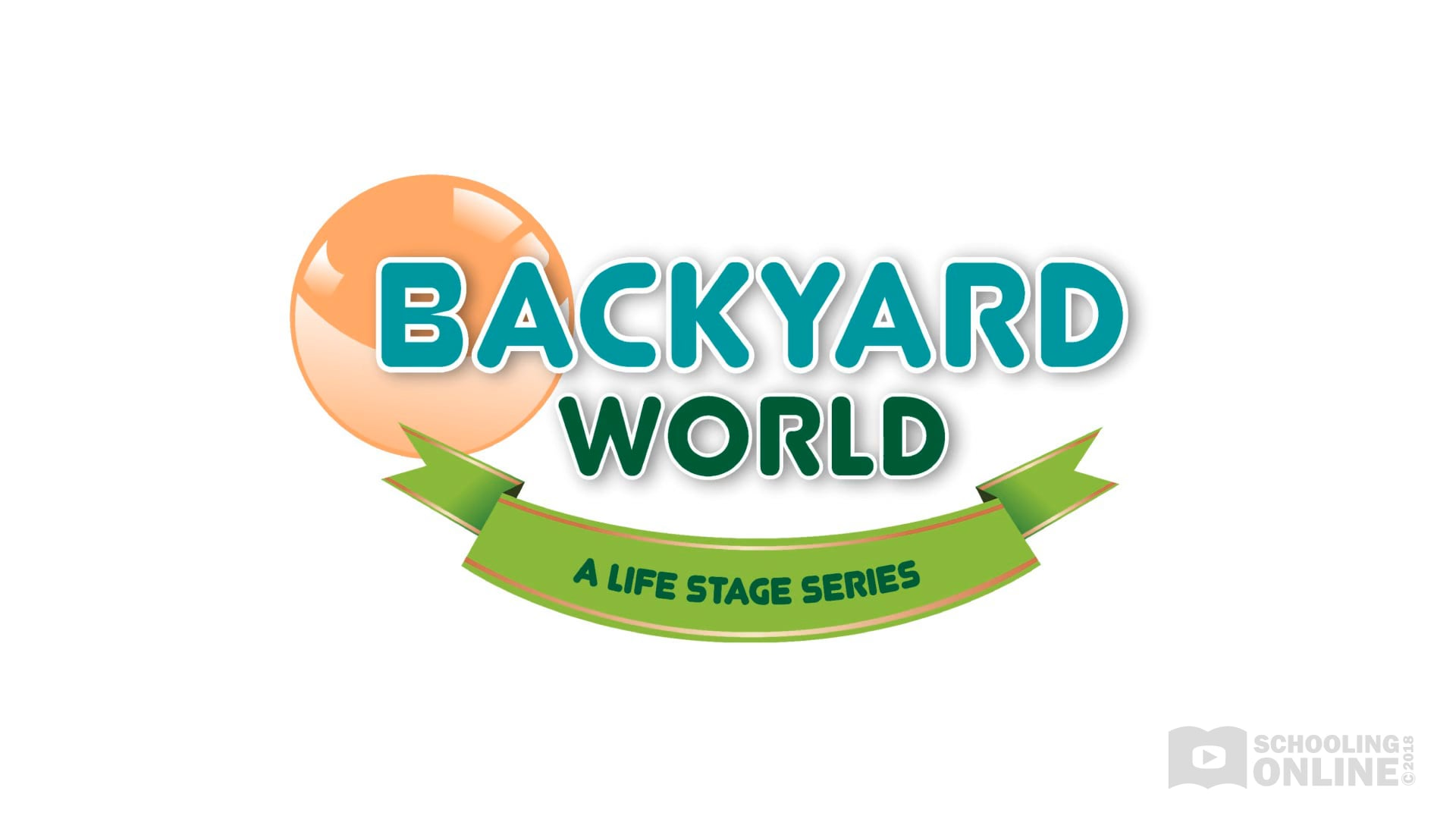 Backyard World - The Life Stage Series