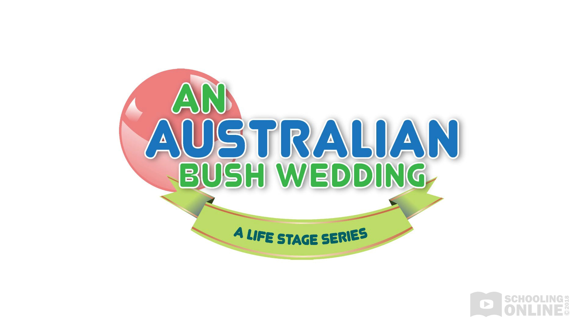 An Australian Bush Wedding - The Life Stage Series