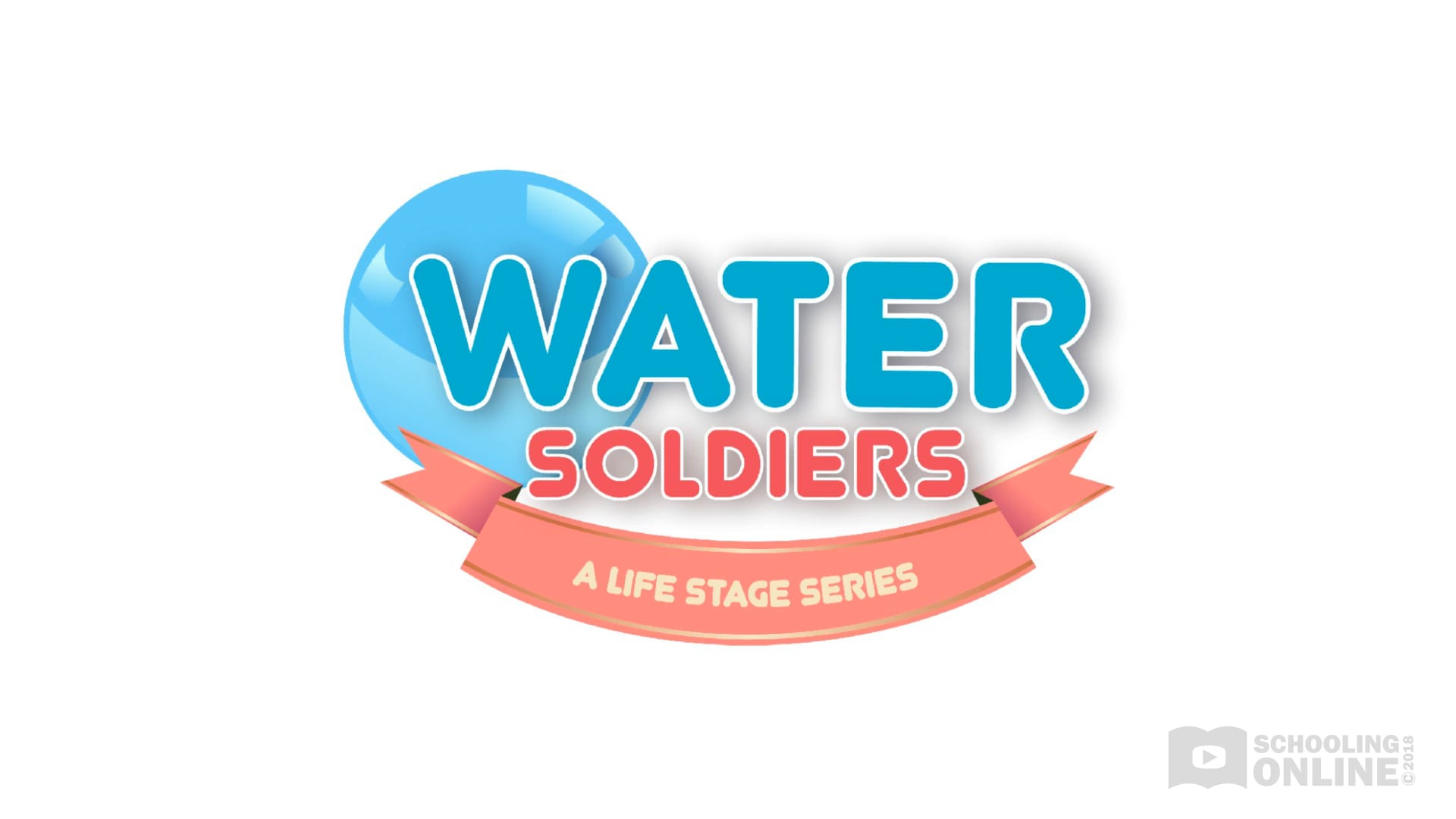 Water Soldiers - The Life Stage Series