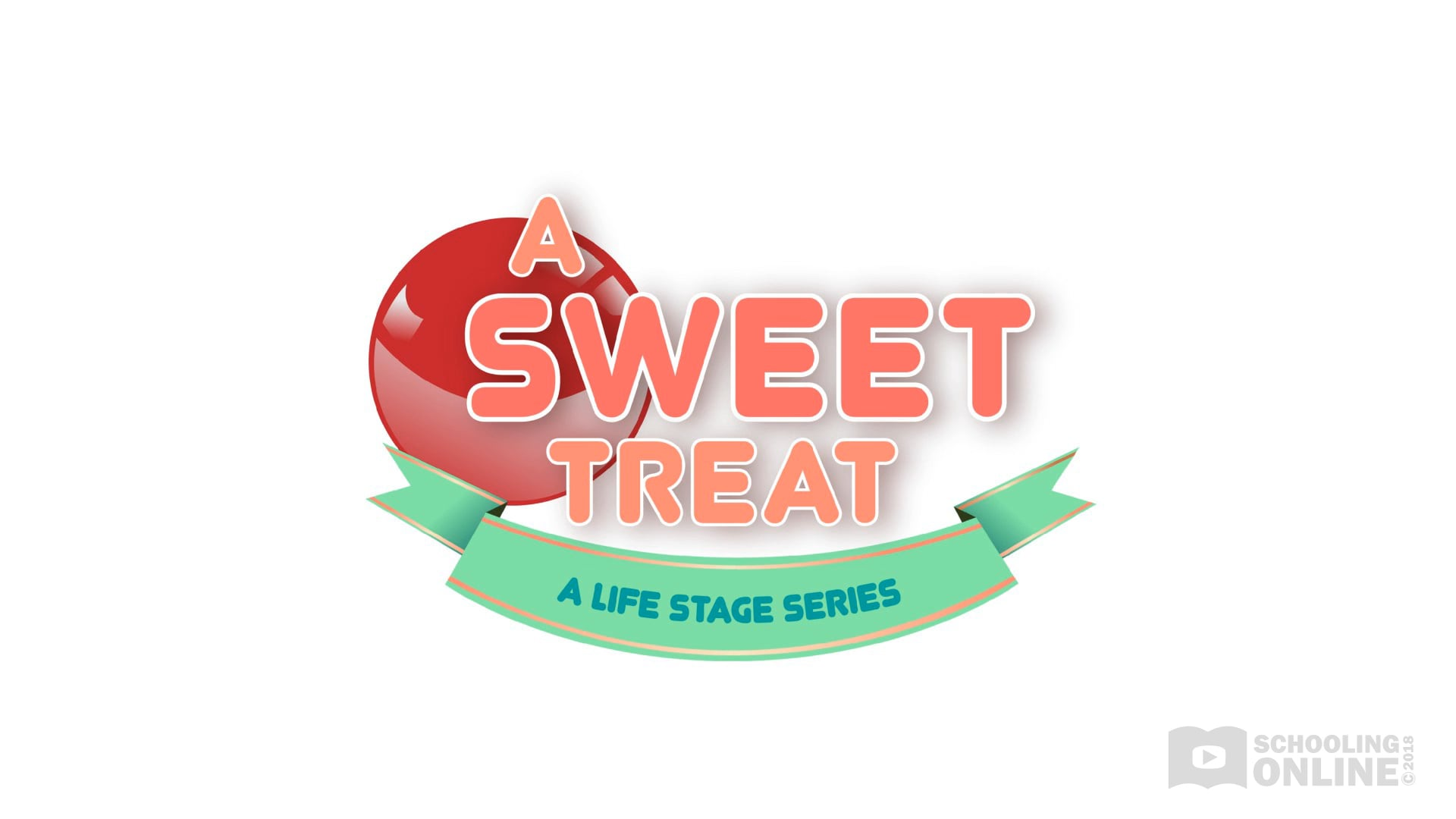 A Sweet Treat - The Life Stage Series