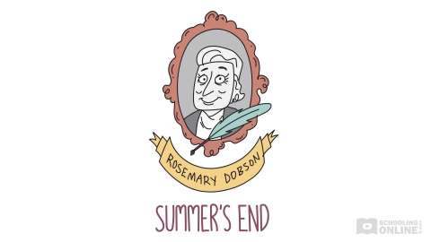 Summer's End - 1. After the Summer Season - Rosemary Dobson - Perfecting Poetry
