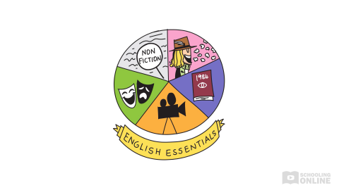 English Essentials Stage 6