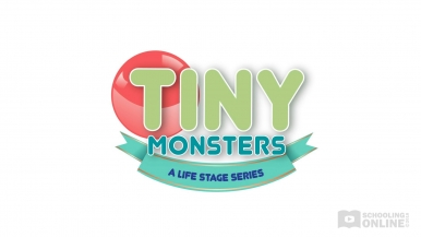 Tiny Monsters - The Life Stage Series