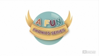 A Fun Phonic Series - Trailer