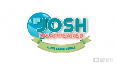 If Josh Disappeared - The Life Stage Series