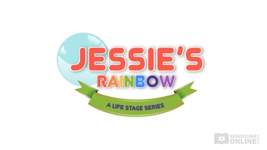 Jessie's Rainbow - The Life Stage Series