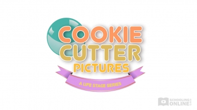 Cookie Cutter Pictures - The Life Stage Series