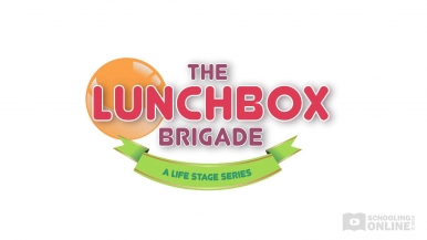 The Lunchbox Brigade - The Life Stage Series