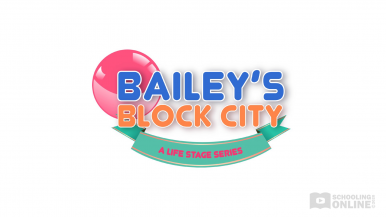 Bailey's Block City - The Life Stage Series
